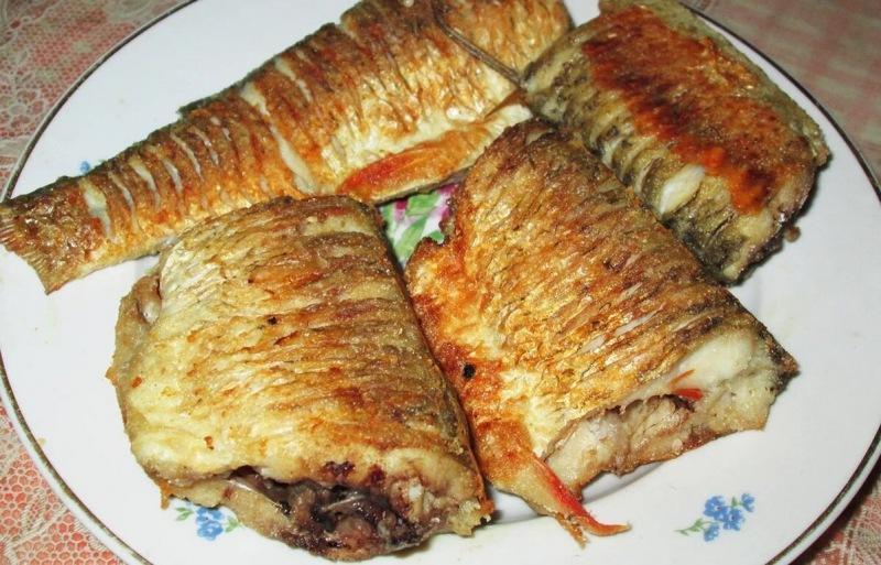 Речные бойцы, которые не подходят для готовки - 3 рыбы, которых лучше отпустить, чем готовить.