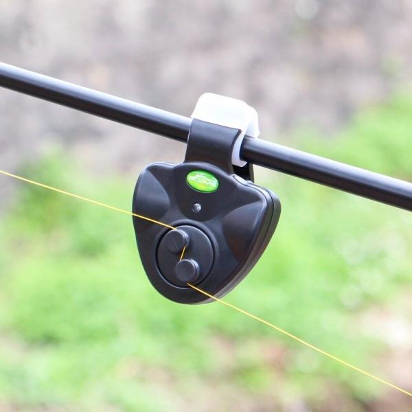 Существуют многочисленные сигнализаторы для удачной рыбалки Разберем несколько ее видов