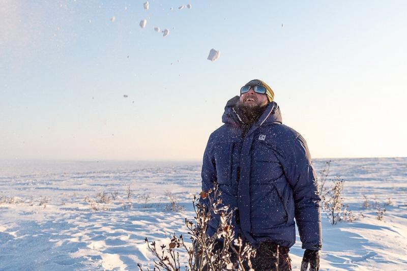 Выбираем места для зимних путешествий в 2021 году