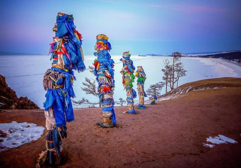 🔝- 10 идей зимнего отдыха 2021 в России