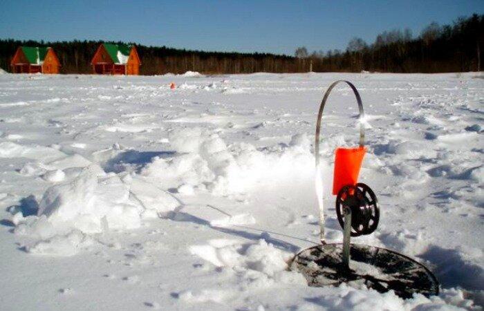 Как правильно зимой ловить щуку на жерлицы?!