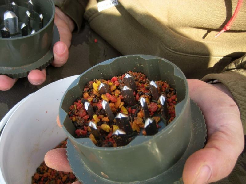 Карпфишинг! Карповые инструменты не первой необходимости, которые создают комфорт на карповой рыбалке. Личный опыт.