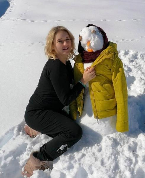 Наша зима в Турции. Или причина по которой я выбрала эту страну для ПМЖ.
