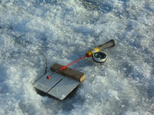 Стоит ли затенять лунку на рыбалке? Что пугает рыбу на самом деле?