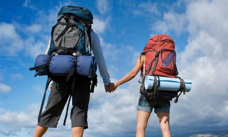 ТОП-10 Лучших Туристических Рюкзаков   Рейтинг 2021 +Отзывы