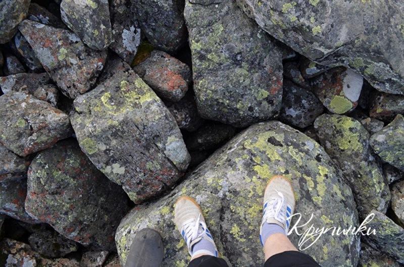 Восхождение на Конжак: самый тяжелый поход в моей жизни