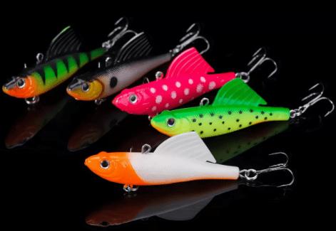 Балансир – то что нужно для зимней рыбалки. «Инструкция по применению»