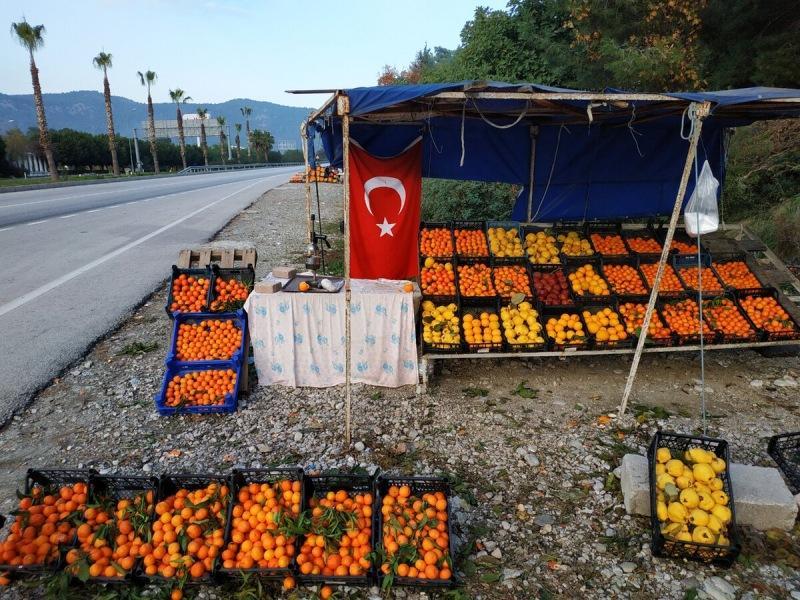 """Чем заняться зимой в Турции? Поведаю, зачем люди в """"несезон"""" едут туда отдыхать"""