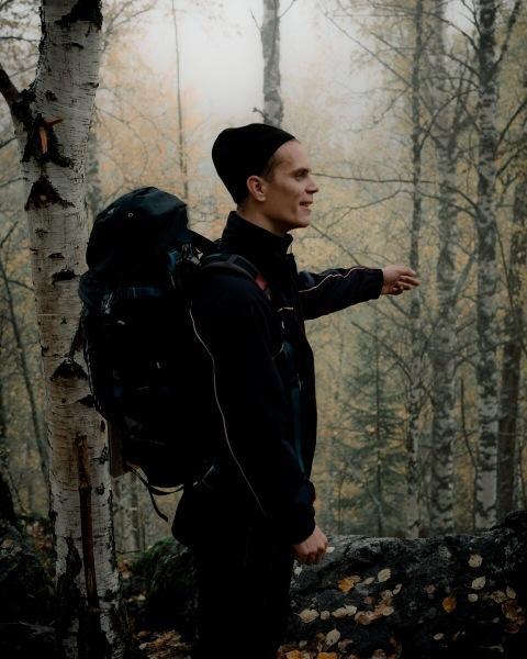 Что необходимо взять с собой в первый поход в горы?