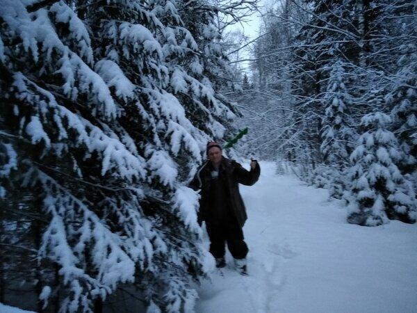 "Отчеты: Зимний сезон 2021 от ""Хищник..."""