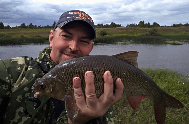 Почему рыбе без разницы на каком поводке ваша приманка
