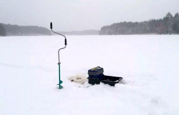 Рыбалка в глухозимье на озерах. Часть 1. Приоритеты, и где искать рыбу?