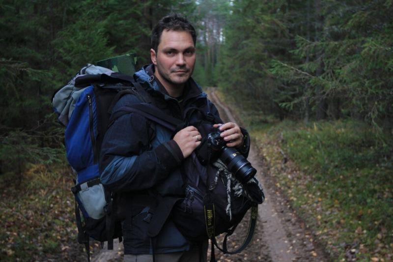 Уменьшаем вес рюкзака, какую еду беру с собой в дикие походы?