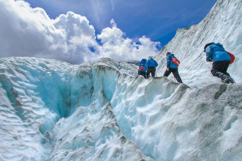 💡 Планируем зимний поход в горы: что нужно знать новичку?