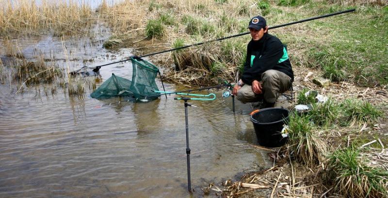 Фидерные заблуждения, портящие жизнь рыболову. Часть первая!
