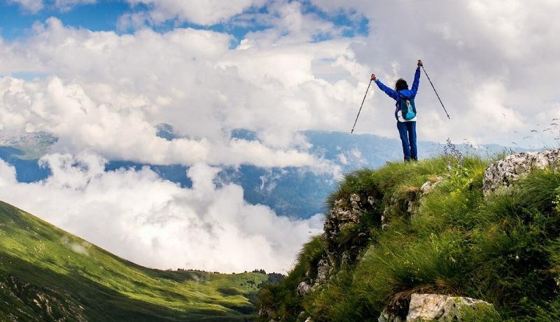 Идем в горы! Что такое трекинг и подойдет ли он вам?