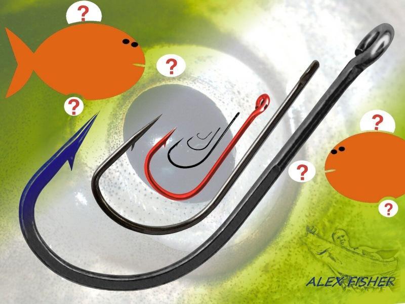 Крючки надо подбирать с умом. Не всегда дорогой, крепкий, тонкий - значит подходящий. Вывод из одной неудачной рыбалки.