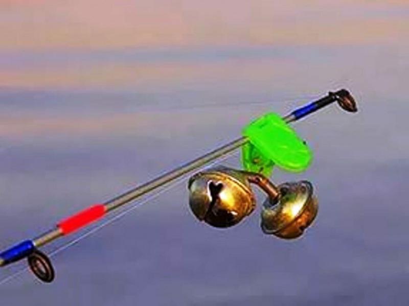 Народная рыбалка. Ловля на закидушку. Дедовские секреты успеха