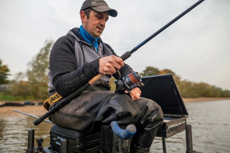 Новичку о рыбалке. Как не замерзнуть на первых рыбалках сезона?