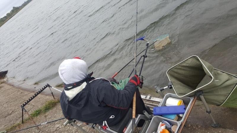 Ранневесенняя фидерна ловля на реках. Как поймать больше рыбы?