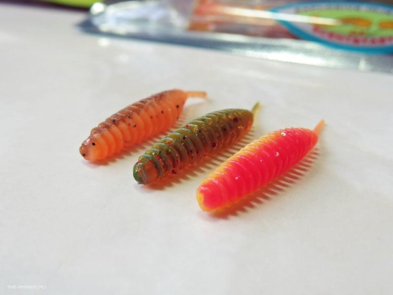 Расщеплёнка. Оснастка для спиннинга, с которой рыба может ловиться на каждом забросе. Альтернатива микроджигу и мормышингу