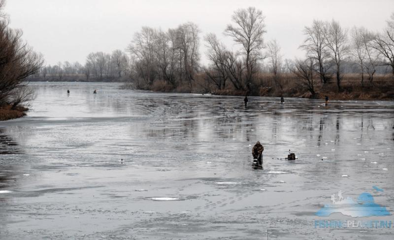 Техника безопасности по последнему льду. Как правильно себя вести, чтобы быть в безопасности в конце зимы