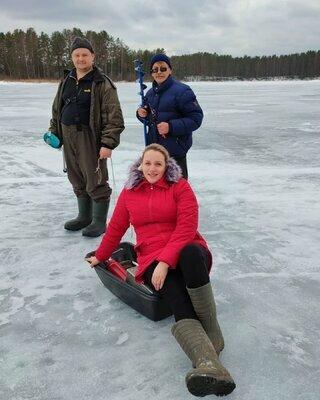 """Отчеты: Зимний сезон 2021 от """"Андрей85"""""""