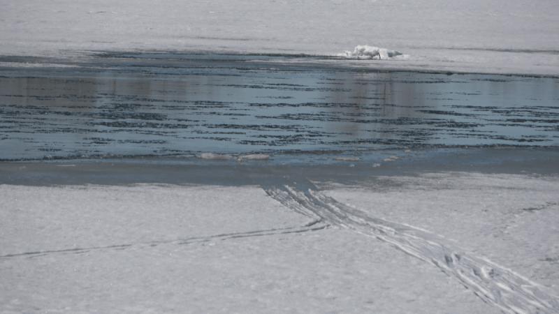 Щедрый и опасный последний лёд: выходить ли на него?