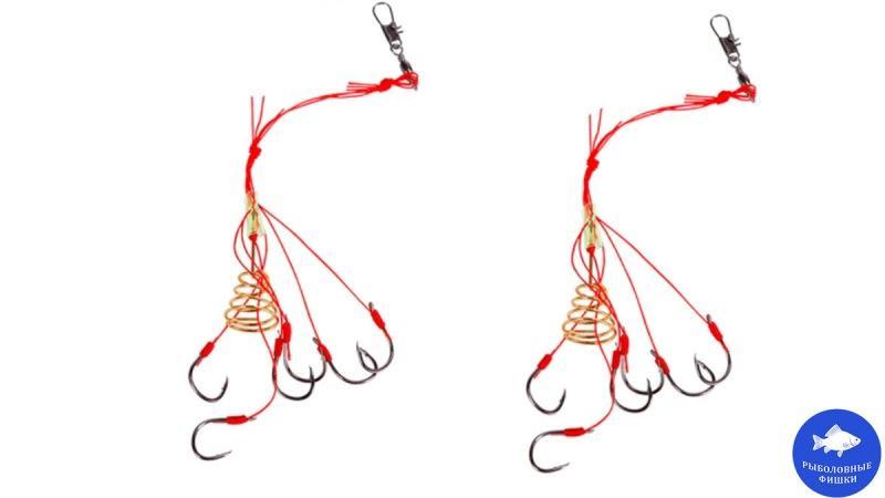 Соска — снасть для ловли крупной рыбы. Рассказываю, как ей ловить