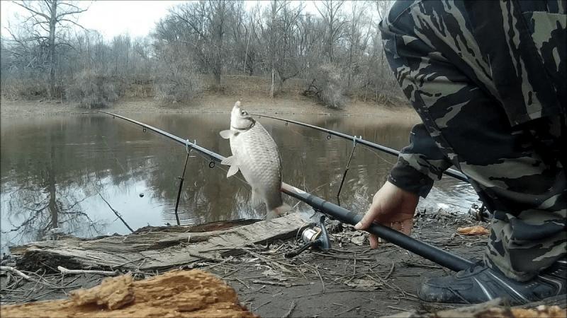Способ приготовления ароматного теста для весенней рыбалки, о котором вы могли не знать