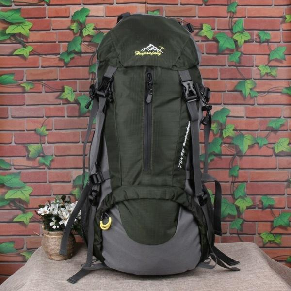 Туристу на заметку. Как выбрать рюкзак для путешествий?