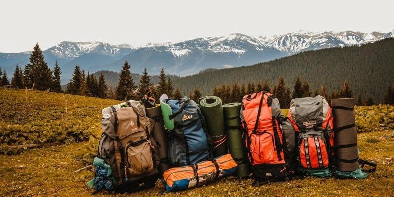 Советы путешественникам - самые бесполезные вещи в походе