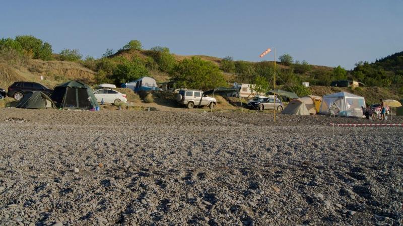 Топ-5 опасностей - это нужно знать чтобы не испортить дикий отдых в палатке