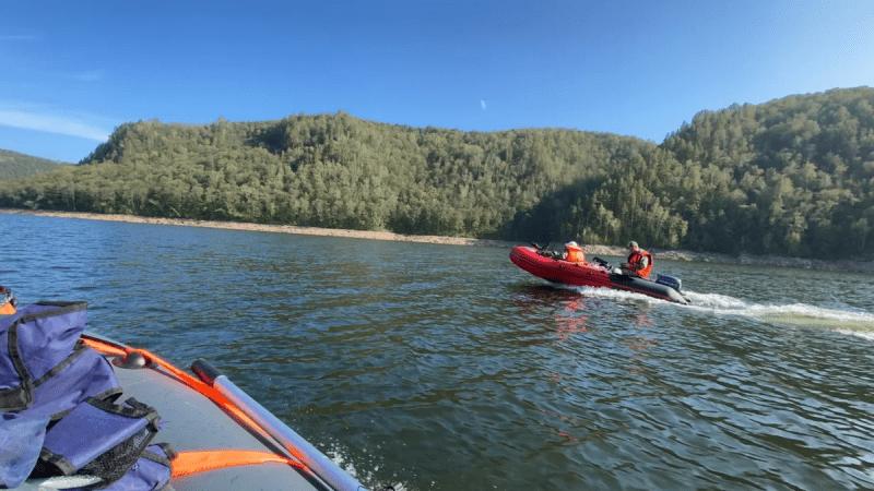 4 метра - большая лодка?