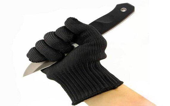 Чудо-перчатки, что «ловят» щуку сами