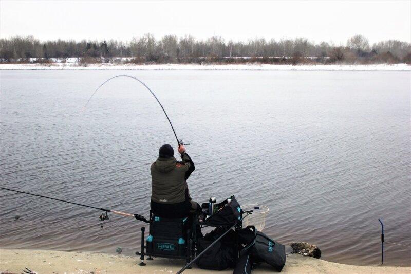 Ошибки новичков в фидерной рыбалке